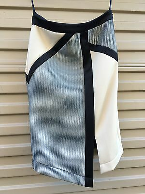 Lumier Fawn Midi Skirt Brand New With Tags Size XS (6-8)