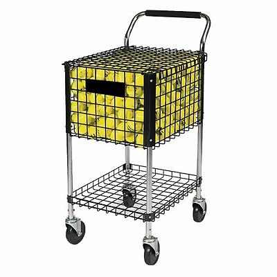 Teaching Tennis Ball Cart - 325 Tennis Ball Carrier [Net World Sports]