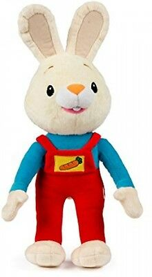 Bunny Soft Plush Toy Stuffed First Year Plush Toys Infant Toddler Kid Toys New