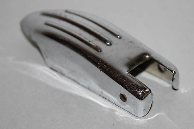 Vintage OEM Interstate Compact C-6 Electra Canister Vacuum Chrome Power Switch