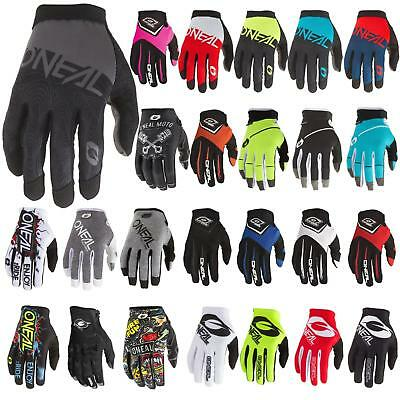 O'Neal Element Handschuhe Fahrrad Downhill All Mountain Bike Freeride DH MTB FR