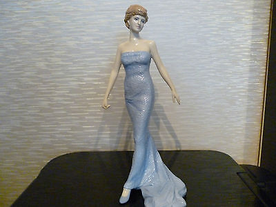 Diana Princess of Wales figurine from Royal Doulton