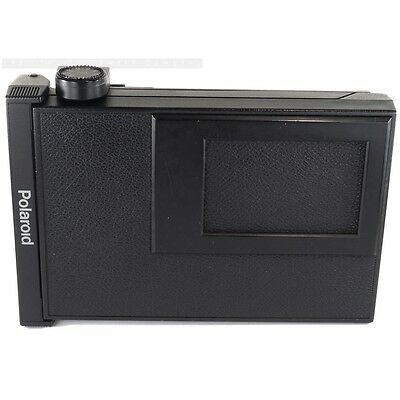 Mamiya Polaroid Pack Film Holder HP401 Polaroide Back for M645 645 SUPER PRO TL