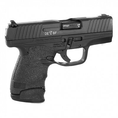 Talon Grips Walther PPS M2 613G Granulate