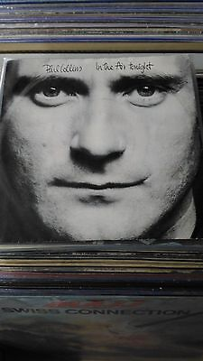 Disco de vinilo Phil Collins In the air tonight maxi single