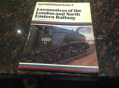 Locomotives of the London and North Eastern Railway.
