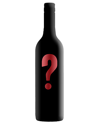 Secret Selection Shiraz 2013 case of 6 Dry Red Wine 750mL McLaren Vale