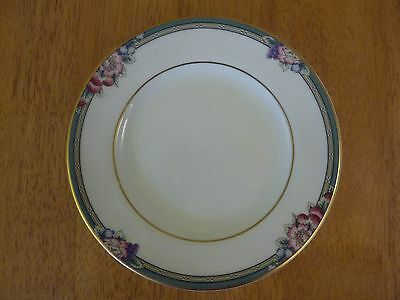 "Royal Doulton Orchard Hill 10.75"" Dinner Plates x2"