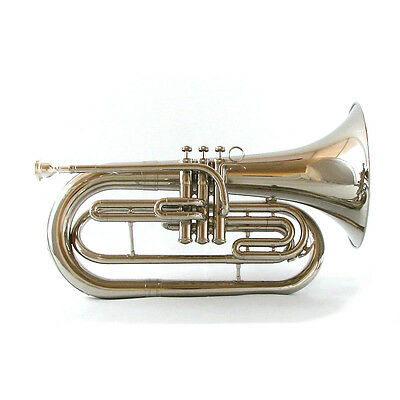 Schiller Professional Field Series Marching Baritone
