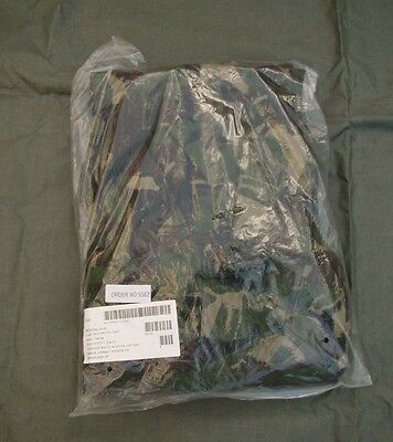 Brand New British Forces Issue Windproof Combat Smock in DPM - 190/96