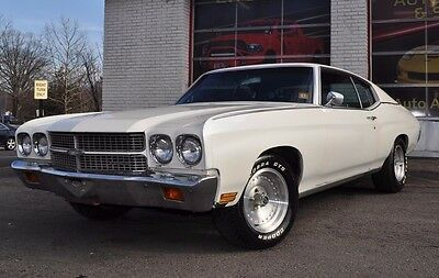 1970 Chevrolet Chevelle BARN FIND! MUST SELL! NO RESERVE! 1970 Chevrolet Chevelle BARN FIND! MUST SELL! NO RESERVE!