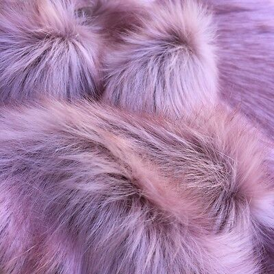 ' Whimsy Rouge   ' - faux fur fabric - teddy bear making fabric - furaddiction