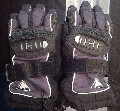 Level Super Pipe Snow/ski Gloves