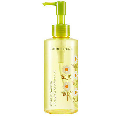 Nature Republic Forest Garden Chamomile Cleansing Oil 200ml