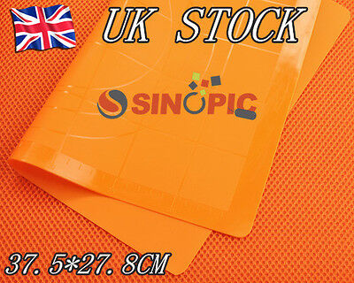 Silicone Square Rolling Mat