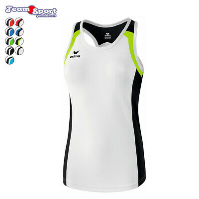 Erima - Razor 2.0 Tank Top - Damen / Fitness Jogging Volleyball Handball