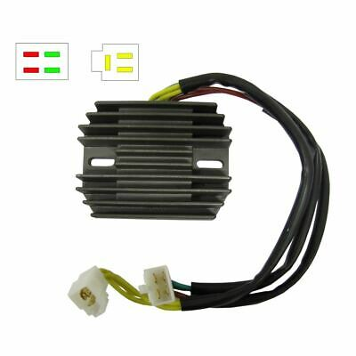 Regulator/Rectifier Honda VFR800 1998-1999, SH689DA, SH579A-11