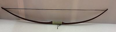"Beier Longbow -Right Handed - 50"" 30lbs"