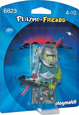 Playmobil - Playmo-Friends - 6823 - Space Fighter - NEU OVP