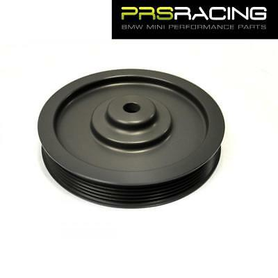 KAV Motorsport Lightened 0% Crank shaft Pulley - BMW Mini Cooper S R53