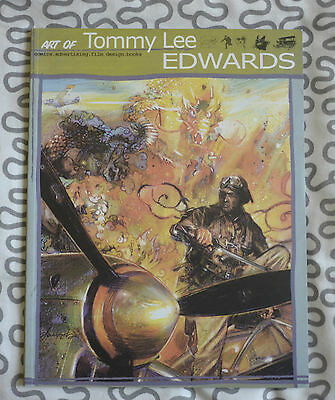Art Of Tommy Lee Edwards / Idw