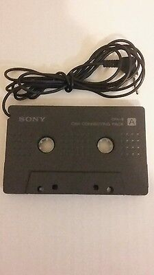 sony cpa-9 car connecting pack