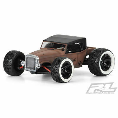Proline 'Rat Rod' Bodyshell For 1/16 E-Revo (Unpainted) - PL3396-00