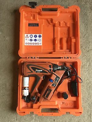 Paslode Nail Gun IM360ci Used Good Condition