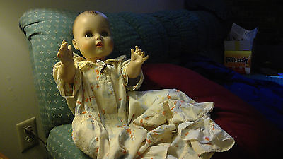 Vintage Baby Doll 20 in.