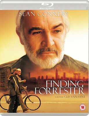Finding Forrester DVD (2017) Sean Connery ***NEW***