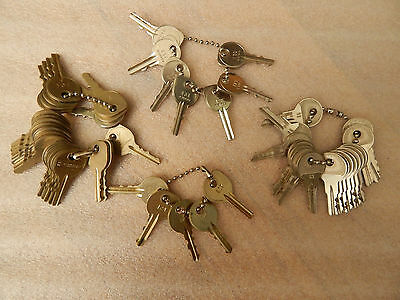 coded lock keys for mercury boat motors to cut by code or use as is