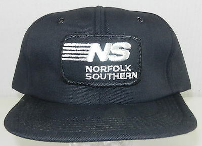 NORFOLK SOUTHERN  Railroad CAP Hat ~ Never Worn