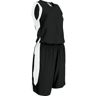 Russell Athletic Women's Panel Stock Basketball Shorts