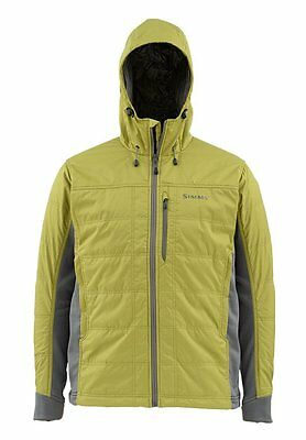 NEW!! SAVE $100!! Simms Kinetic Jacket (L)