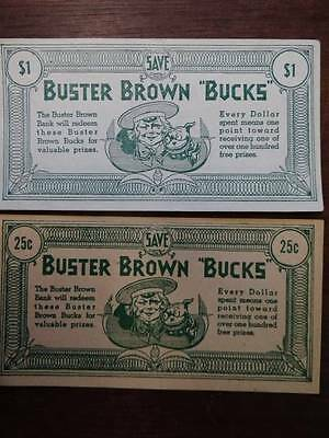 Buster Brown Shoes Buster Brown Bucks Coupons  Book1sec1