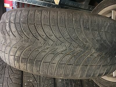 Michelin Alpin V4 98v 225 50 R17 6-7MM