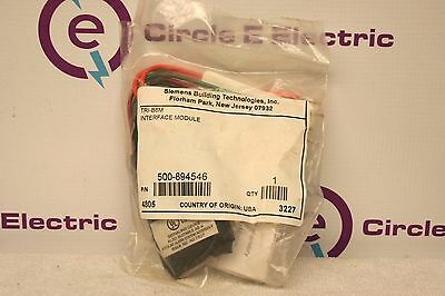 Siemens TRI-B6M Interface Module **NEW Sealed**