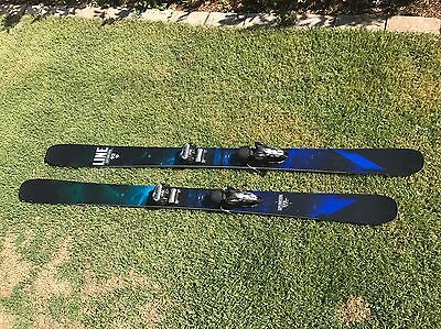 Line Supernatural 92 Skis (172) All Mountain