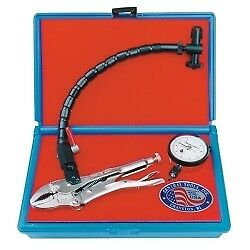 CENTRAL TOOLS 6450 - Disc Rotor and Ball Joint Gauge Set