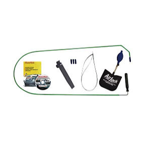 ACCESS TOOLS FACOS - Fast Access Car Opening Set