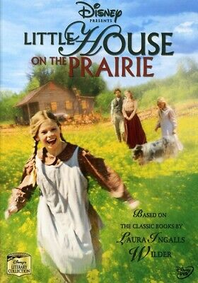 Little House on the Prairie [New DVD] Ac-3/Dolby Digital, Dolby, Widescreen