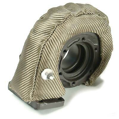 Design Engineering DEI Race/Rally Titanium Turbo Shield - T3 Shield Only