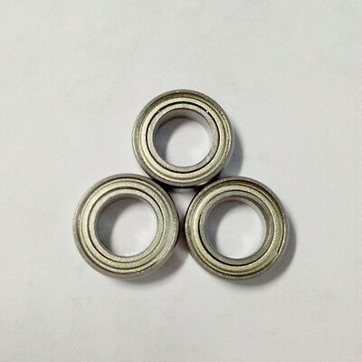 10 Pcs MR148 MR148ZZ Miniature Bearings ball Mini bearing 8X14X4mm MR148ZZ 2Z