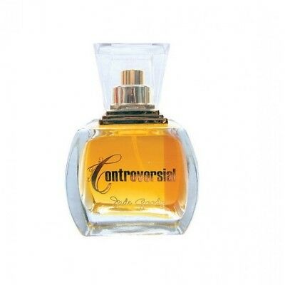 Jade Goody Controversial - 100ml Eau De Parfum Spray