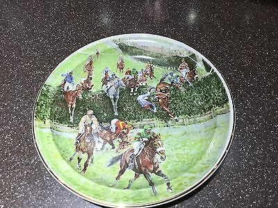 Grand national plate superb 1982