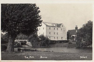 BURES( Suffolk) : The Mill RP