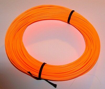 Kinnelle Northwestern FLy LInes - Double Taper Floating -  DT 6 F  - Orange