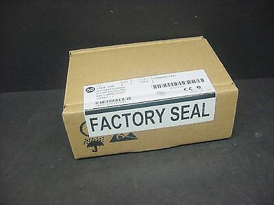 New Sealed Allen Bradley 1769-SDN B 2.2 Compact I/O DeviceNet Scanner MicroLogix