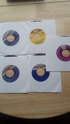 Motown 45 collection, Marvin & Tammi, Four Tops, Jnr Walker, Northern Soul