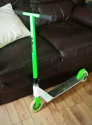 JD Bug Pro Stunt Scooter